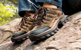 Outdoor Shoes Brand Hot Unisex Hiking Shoes Breathable Shoes Comfortable