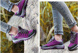 New hiking unisex shoes outdoor shoes lovers mountaineering outdoor hiking shoes