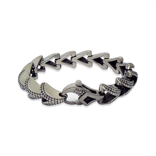 Boutique personality fashion jewelry Snake Bracelet CE246