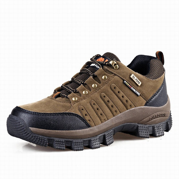 New Outdoor High Casual Rock Climbing Walking Women Men Shoes Designer Mountain Comfortable Winter Boots Shoes