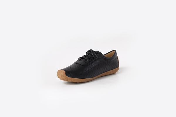 Gaudi Low-Top Sneakers Black