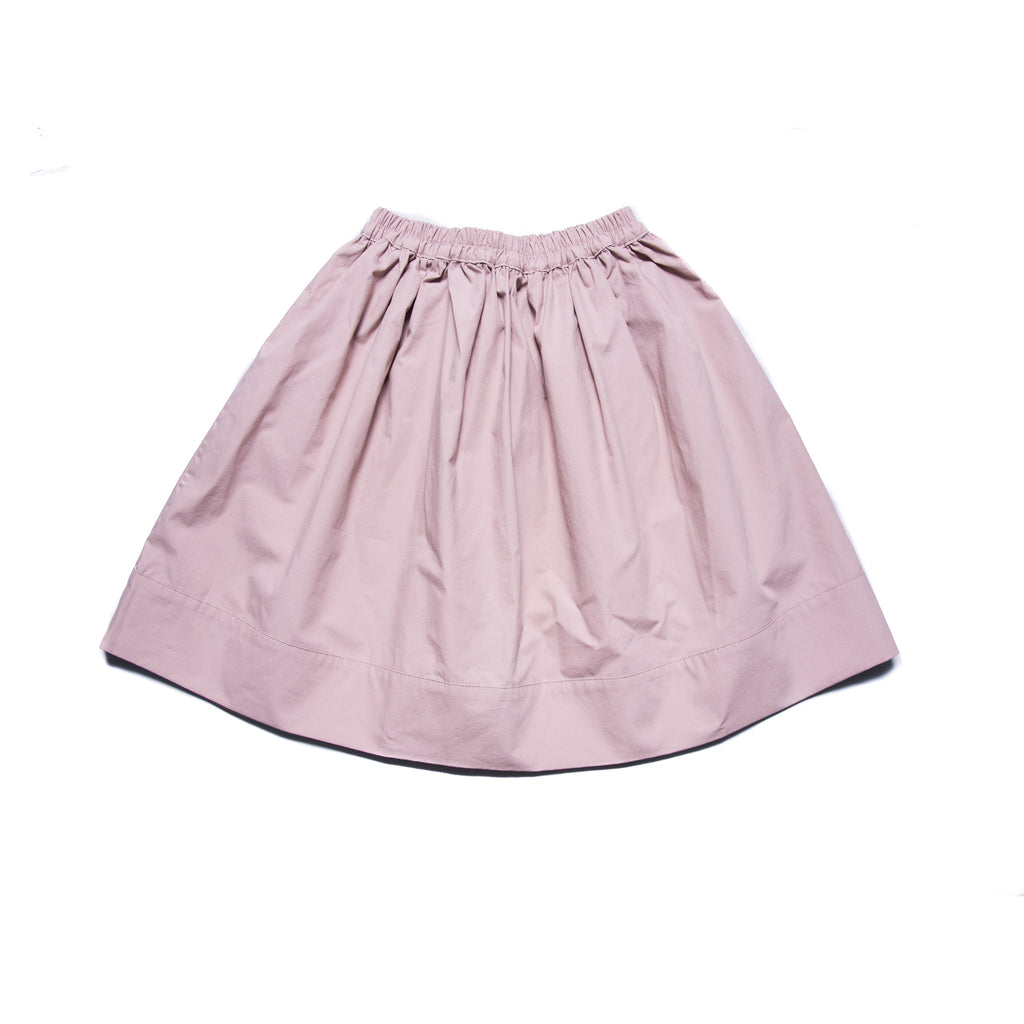 Rita Skirt (Pale Mauve)