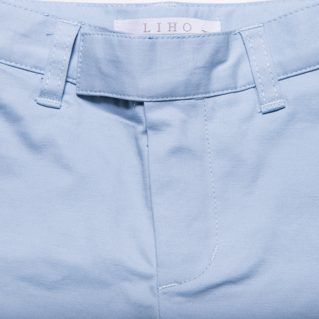 Jones Shorts (Sky Blue / Grey)