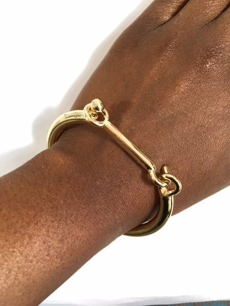 Latch Hook Bracelet
