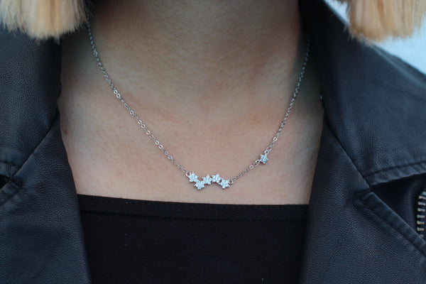 Star Necklace - Aora Jewellery