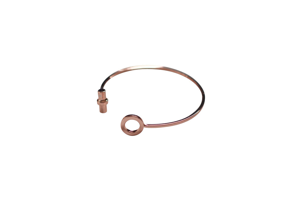 Rose Gold Plated Bracelet 1-0