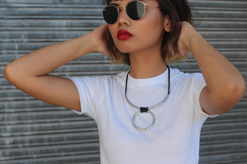 Loop Statement Necklace