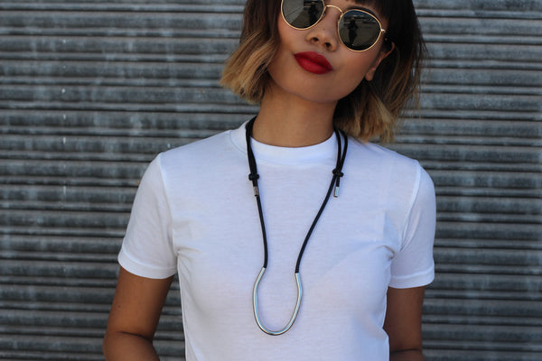 Simple Loop Statement Necklace