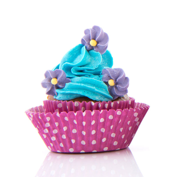 Lasting Impression Cup Cake