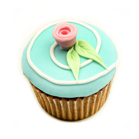 Happily Ever Cup Cake