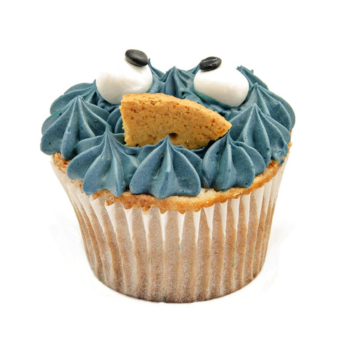 Monkey Love Cup Cake