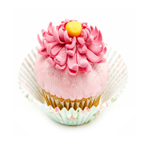 Love Romantic Cup Cake