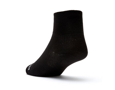 COOLMESH II - QUARTER - BLACK