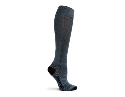 COOLMESH II - Over The Calf (OTC) - GREY