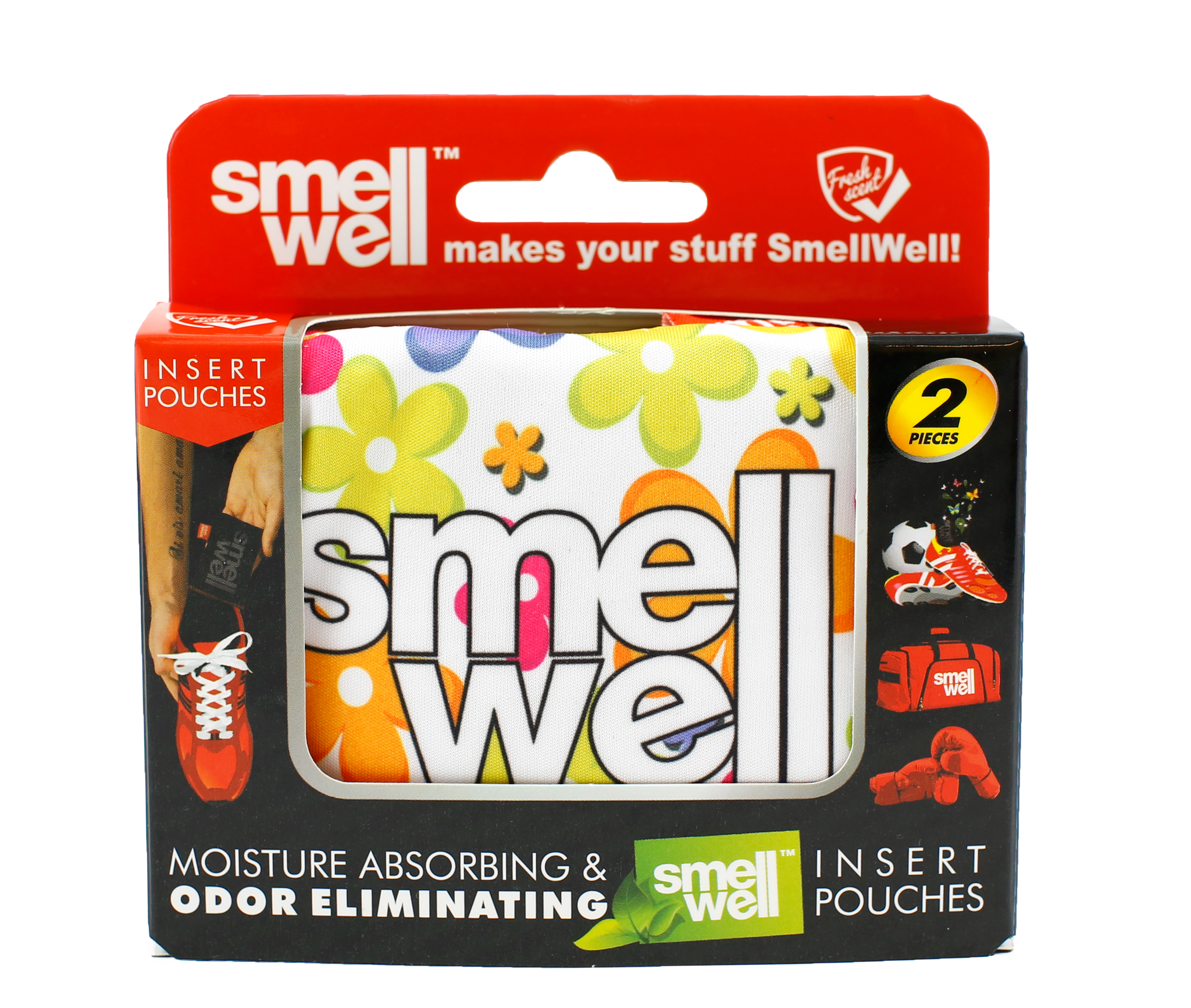 SmellWell - Floral-Wrightsock Australia