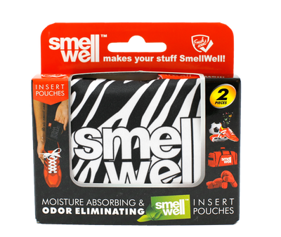 SmellWell - White Zebra