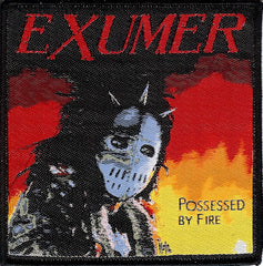 Patches E