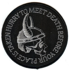 Patches H
