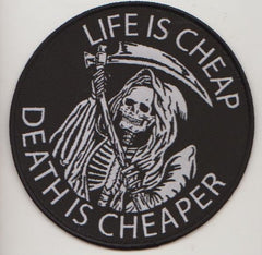 Patches L
