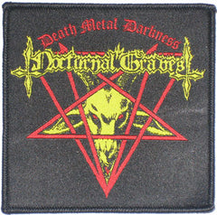 Patches N