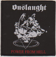 Patches O