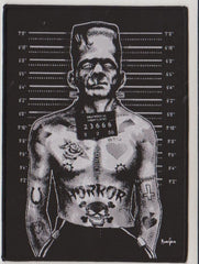 Patches F