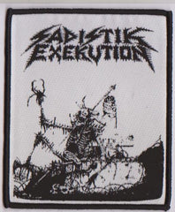 Patches S