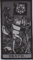 Patches T