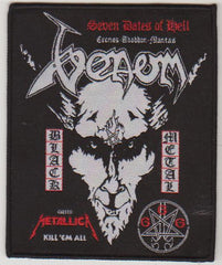 Patches V