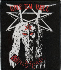 Patches W