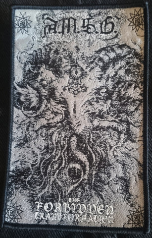 A.M.S.G Forbidden Patch