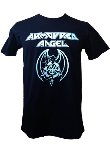 Armoured Angel Mysterium T-Shirt