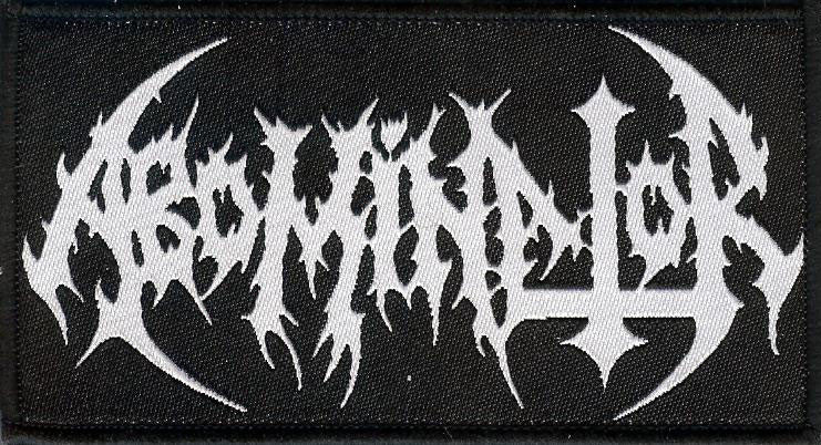 Abominator Logo Woven Patch