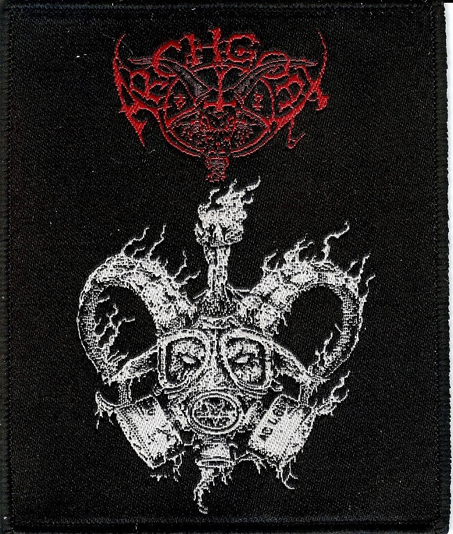 Archgoat AG666 Patch