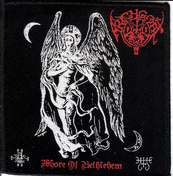 Archgoat Whore Patch