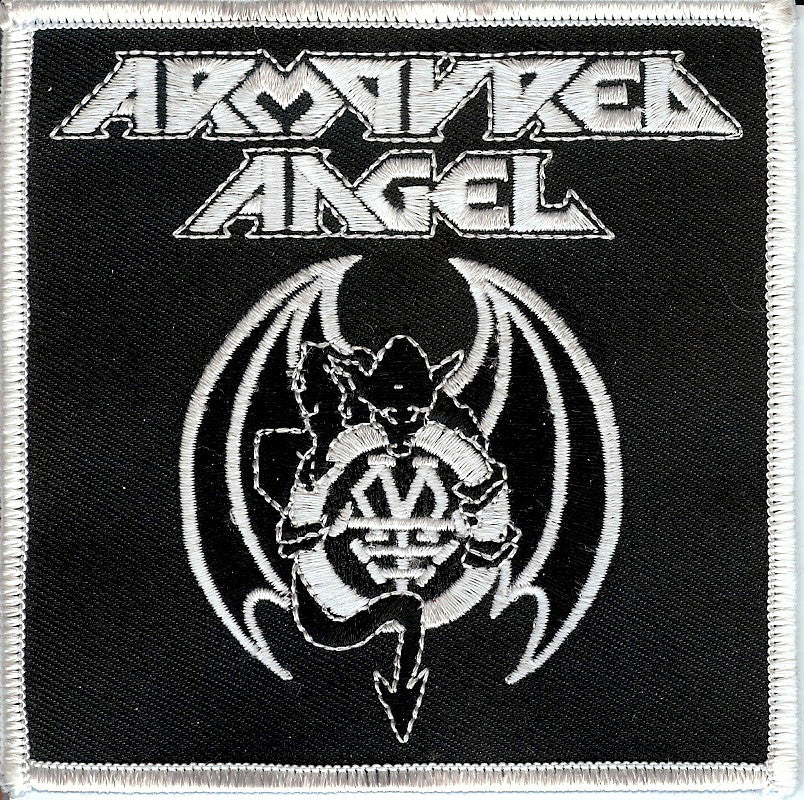 Armoured Angel Mysterium patch