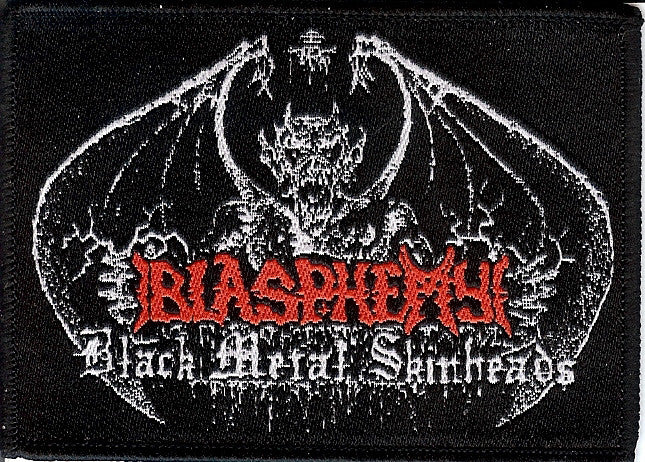 Blasphemy BMS Demon Patch