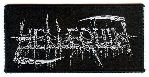 Hellequin Logo Patch