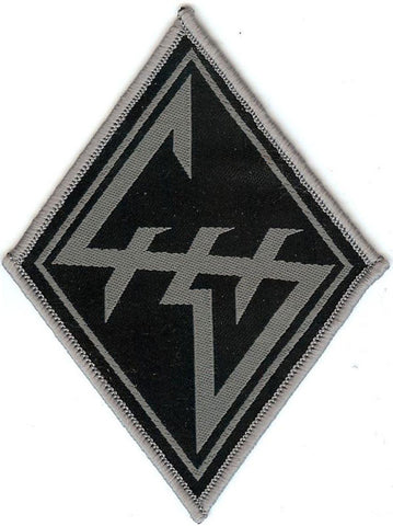 Heresiarch Sigil woven patch