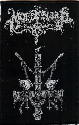Morbosidad Cross Patch