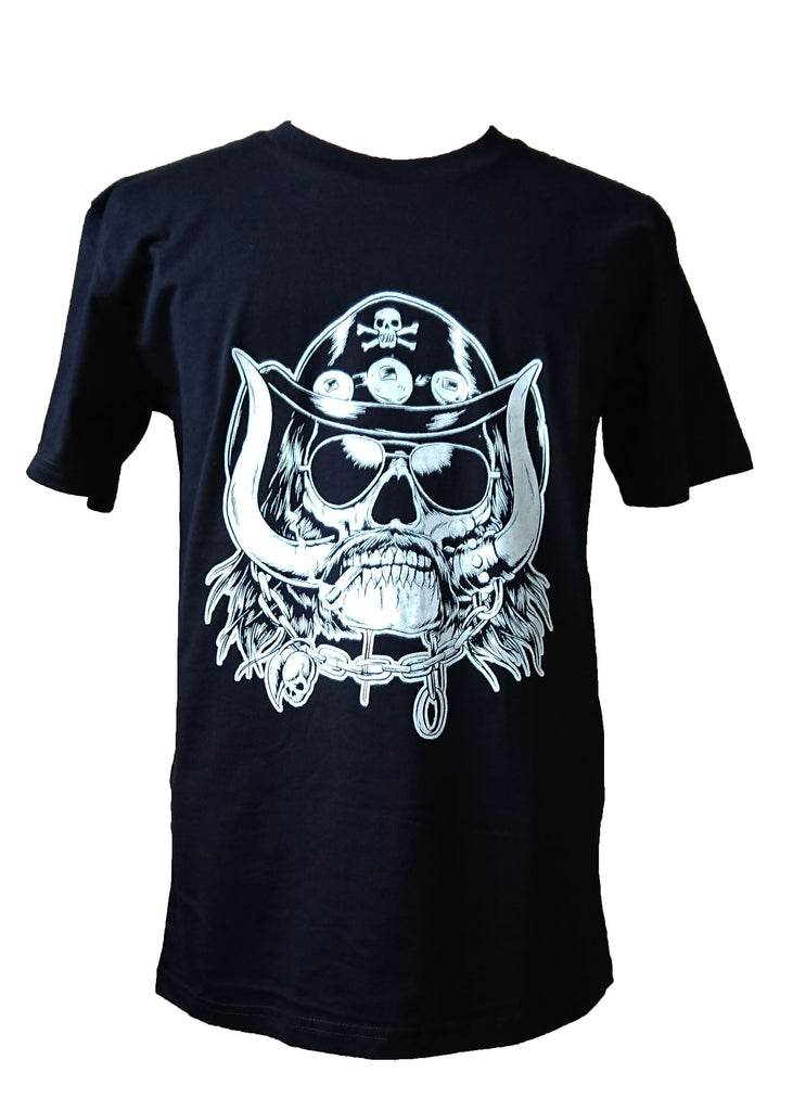 Lemmy Tribute T-Shirt