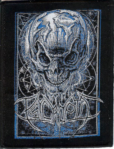 Psycroptic Alien Earth Patch