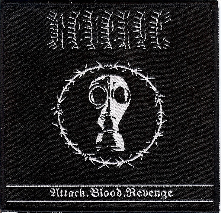 Revenge Attack Patch