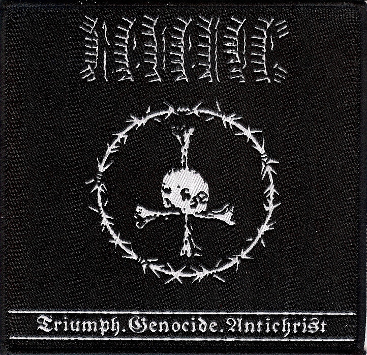 Revenge Triumph Patch