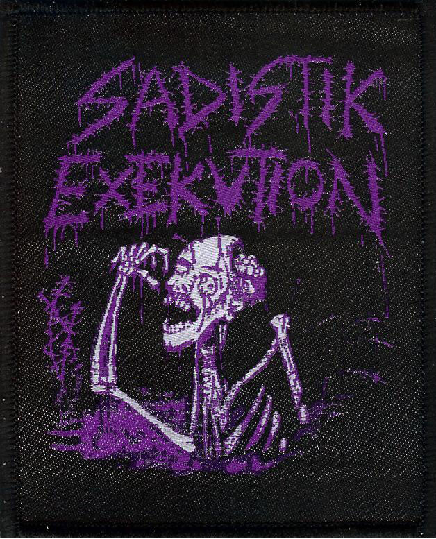 Sadistik Exekution Purple Patch