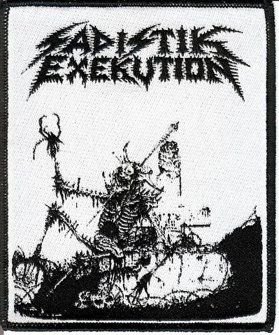 Sadistik Exekution Graveyard Patch