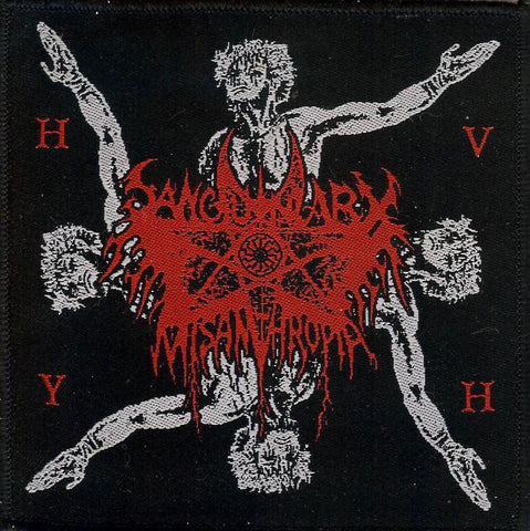 Sanguinary Misanthropia Patch