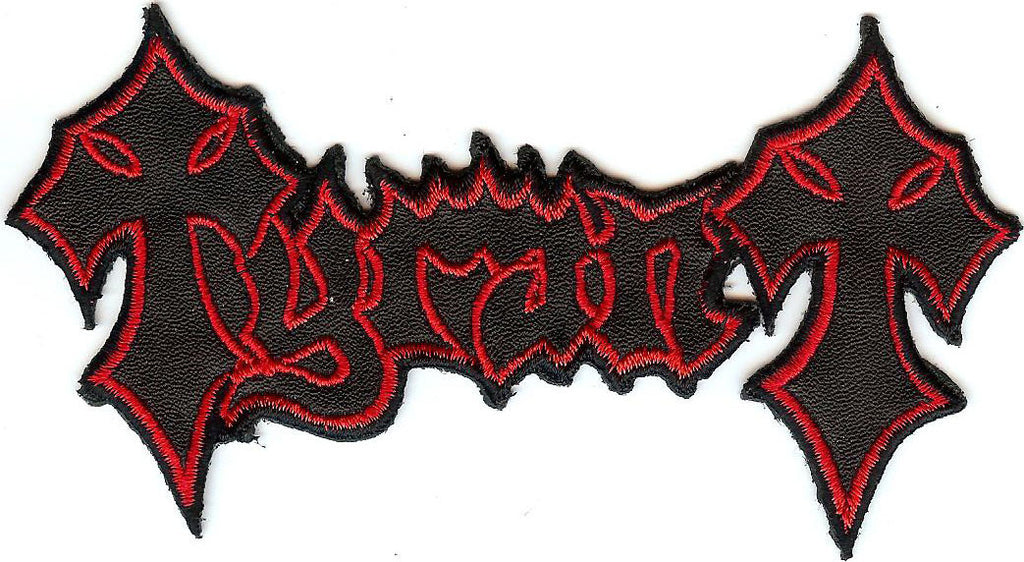 Tyrant Faux Leather Patch