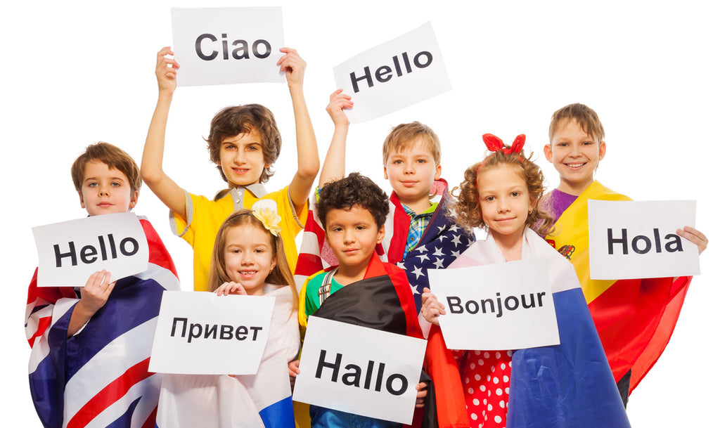 5 Ways to Introduce Cultural Awareness to Children