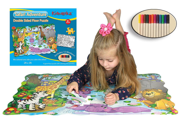 toddler jigsaw puzzles